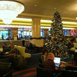 Photo taken at Hilton San Francisco Union Square by Stefan O. on 12/3/2012