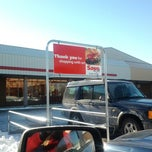 Photo taken at Save-A-Lot by Debbie Grier H. on 1/24/2014