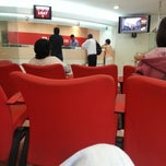 Photo taken at CIMB Bank by ijam on 5/8/2013