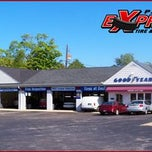 Photo taken at Parkway Auto Care by Stan A. on 7/23/2013