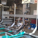 Photo taken at Boat Shop by Michael B. on 5/26/2013