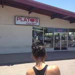 Photo taken at Plato's Closet by 😏Tyler R. on 6/9/2013