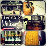 Photo taken at Ferma & Williamsburg grill by KOKO on 6/25/2013