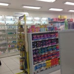 Photo taken at Farmacia Big Ben - Piedade by Filial S. on 10/4/2013