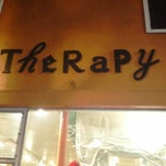 Photo taken at Therapy by Nick S. on 2/17/2013