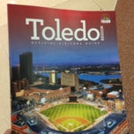 Photo taken at Toledo, OH by Misha K. on 2/12/2015