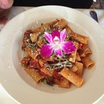 Photo taken at Vigilucci's Cucina Italiana by Kathy C. on 4/1/2014