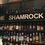 Photo taken at The Shamrock by Anastasia M. on 4/4/2013