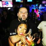 Photo taken at Pacific Beach Cantina by Ryan SLAYER G. on 7/26/2014