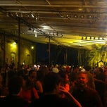Photo taken at Moinho Eventos by Gregory F. on 12/8/2012