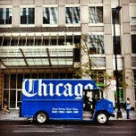 Photo taken at Chicago Title & Trust Building by Daniel S. on 10/2/2012