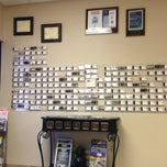 Photo taken at Solutions Real Estate by Brian R. on 2/27/2013