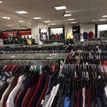 Photo taken at Macy's by Fred S. on 3/4/2014