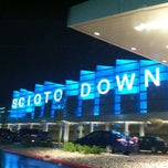 Photo taken at Scioto Downs Racino by Buzz G. on 10/27/2012