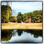 Photo taken at Duke University by Cas T. on 3/22/2013