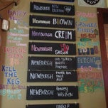 Photo taken at The Craftsman Ale House by Craftsman A. on 4/13/2013