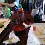 Photo taken at Hot Iron Mongolian Grill by Dj Omar B on 9/27/2014