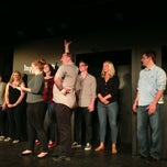 Photo taken at ImprovBoston by Guy C. on 6/11/2013