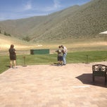 Photo taken at Sun Valley Gun Club by Richard C. on 7/23/2013