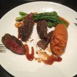 Photo taken at Kingsleys Steak & Crabhouse by Daniele L. on 3/3/2013