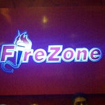 Photo taken at FireZone Family KTV by Izzati B. on 1/12/2013