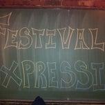 Photo taken at Stillwater Pub by Wiles S. on 12/1/2012