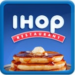 Photo taken at IHOP by Robert P. on 2/17/2013