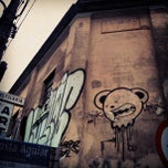 Photo taken at Rua Tabor by Vinicius G. on 2/6/2013