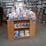 Photo taken at Half Price Books by Michael M. on 11/18/2012