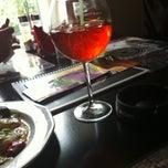 Photo taken at Pizzakit by Денис Ф. on 9/25/2012