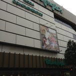 Photo taken at El Corte Inglés by Santiago A. on 3/28/2013