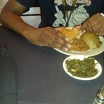 Photo taken at 6978 Soul Food by JD on 8/4/2012