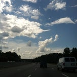 Photo taken at I-40 West by Brandice H. on 7/8/2013