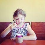 Photo taken at Mo Joe Cafe by cori k. on 7/5/2014
