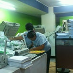 Photo taken at Intermatrix Document Solutions Inc. by JM N. on 4/22/2013