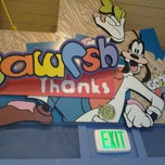 Photo taken at Goofy's Candy Company by Melanie C. on 9/14/2012