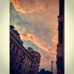 Photo taken at I Sapori Del Mare by Federico M. on 7/14/2014
