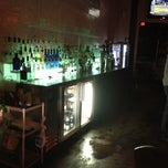 Photo taken at The Aquifer Bar by Wallace H. on 4/17/2013