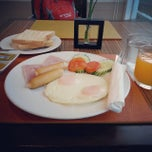 Photo taken at 24 @ Home Hotel by Aem M. on 9/17/2014