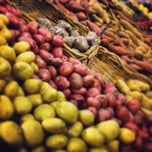 Photo taken at New Seasons Market by Filippo S. on 6/2/2013