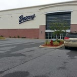 Photo taken at Boscov's Altoona by Nick W. on 8/19/2013