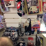Photo taken at Claires by Julia E. on 5/24/2014