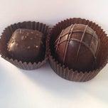 Photo taken at Chocolate Crocodile by Tameka S. on 4/26/2014