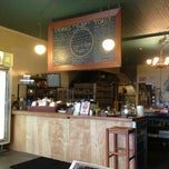 Photo taken at Five Points Bakery by MacKintosh B. on 2/15/2013