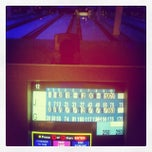 Photo taken at Country Lanes North by Jessie W. on 10/13/2013