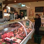 Photo taken at Summerhill Farm Shop by Paul H. on 4/13/2013