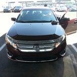 Photo taken at Payless Car Rental by Jordan H. on 8/16/2013