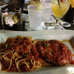 Photo taken at Caffe Dolce Vita by Angela P. on 7/6/2013