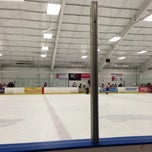Photo taken at Minnesota Made Hockey by Sara S. on 8/3/2013