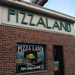 Photo taken at PizzaLand by Eduardo S. on 12/23/2012